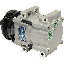 Universal Air Conditioner (UAC) CO 103090C A/C Compressor New w/ 1 Year Warranty