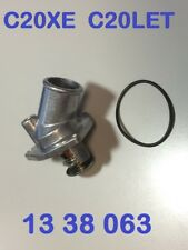 Thermostat OPEL CALIBRA 2.0 150PS C20XE, 2.0 turbo 204PS C20LET