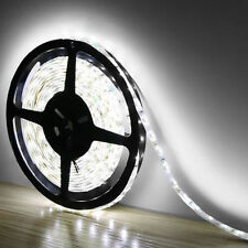 Cool White 5M 300Leds Non-Waterproof SMD 3528 Flexible Led Strip Lights Tape 12V