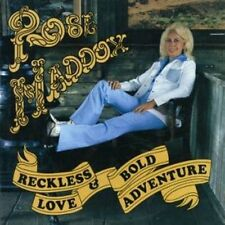 Rose Maddox - Reckless Love & Bold Adventure [New CD] UK - Import