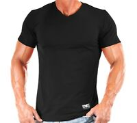 Monsta Gym Wear Workout V-neck - Classic Style