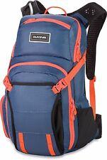 Dakine DRAFTER 14L Womens Hydration Backpack w/Reservoir Crown Blue NEW Sample