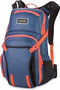 Dakine DRAFTER 14L Womens Hydration Backpack w/Reservoir Crown Blue NEW