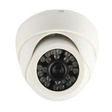 1/4'' CMOS 1200TVL HD CCTV Surveillance Security Camera Outdoor IR Night Vision