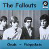 The Fallouts - Clouds - PLUT 012 - Nederbeat