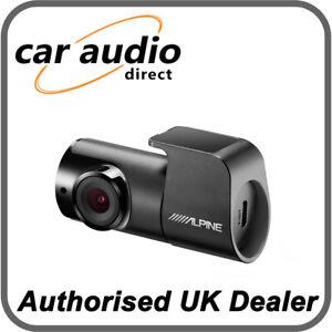Alpine RVC-C320 Rear View Camera Add-on DVR-C320S Dash Camera