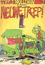 BERT J. PRULLEMAN 3 (NIEUWE TROEP ! ) - Wim Stevenhagen