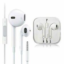 For Apple Headphones Earphones Earpods With Mic for iPhone 5 5s 6 6s