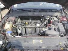 13-16 FORD FUSION Engine Motor 2.5 4 CYL 2.5L VIN 7 Mile Miles Mileage Duratec