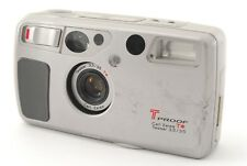 Kyocera T Proof Yashica T5 (T4 Super) Compact Film Camera From Japan [Exc+]