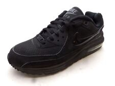 Nike Air Max Wright 3 LTD Black Anthracite Athletic Shoes Men's 8