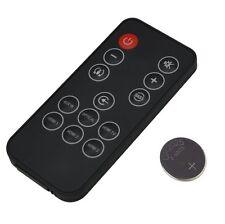 Remote Control For JBL SoundBar 100 Cinema SB100
