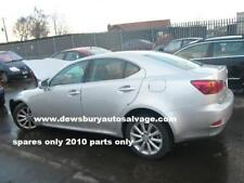 LEXUS IS220D PARTS BREAKING SPARES ENGINE ALLOY WHEELS