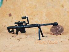 GI Joe 1:18 Action Figur 3.75 BARRETT M82A1 Sniper RIFLE M82 G19_A_G20_J