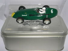CARTRIX 0936 VANWALL 1958  F1  #6 STUART LEWIS-EVANS    LTED.ED  MB