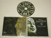 Machina / Majestic Machination (Shark 2037) CD Album