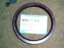 Crankshaft rear engine crank oil seal, genuine Mazda MX5, MX-5 Eunos, 323, B6 BP