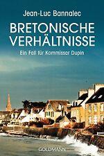 20. Jh. Taschenbuch-Französische-Literatur Krimis & Thriller-Bücher