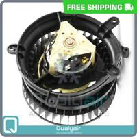 New AC Blower Motor fits Mercedes W202, C208, R170, CLK320, SLK230, SLK320