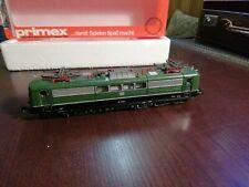 Märklin/Primex H0 Nr.3195 Int. 286 E-Lok gebraucht sehr gut erhalten,