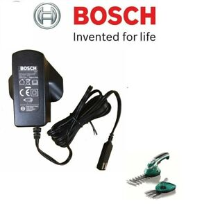 BOSCH Genuine ISIO Charger (To Charge:- Bosch ISIO Shears) (2609006409)