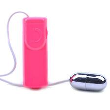 Vibrator Dildo Women Sex Toys Clitoral G Spot Anal Remote Personal Massager