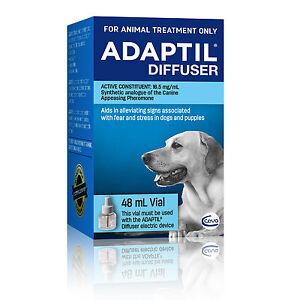 Adaptil Genuine Austrailan 48mL Diffuser Refill
