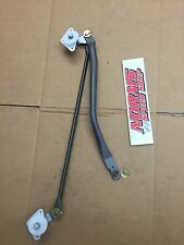 Mopar 3 Speed Wiper Arm Motor Transmission Linkage Assembly B Body 1972 Charger
