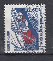BRD SWK Mi.Nr: 2322 gestempelt :  Euro-Währung  2,60 E