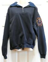 CASTLE TV SERIES/FDNY EMT/SCREEN WORN WARDROBE