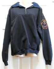 CASTLE TV SERIES/FDNY EMT/SCREEN WORN WARDROBE JACKET