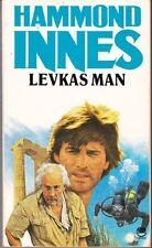 Levkas Man,Hammond Innes