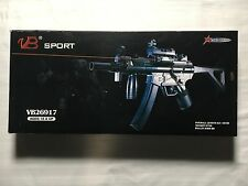 Tactical MP5 BB Gun Airsoft Rifle