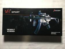 Tactical MP5 BB Gun Airsoft Rifle