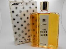 Caron Bellodgia JUMBO 400ml Eau de Cologne Vintage RARE!