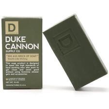 Duke Cannon Men's Big Ass Brick Of Soap Bar Smells Like Victory 10oz