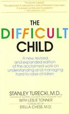 The Difficult Child by Tonner, Leslie Paperback Book The Cheap Fast Free Post