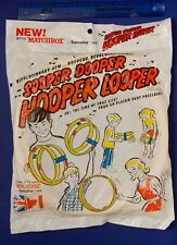 Matchbox Lesney Canada 'Sooper Dooper Hooper Looper' & No.20 Lamborghini. RARE!
