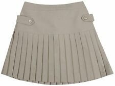 ToBeInStyle Girl's Uniform Skirt