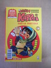 Gigi La Trottola - Dash Kappei #19 Star Comics   [G713]