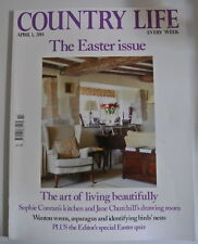July Country Life Weekly Magazines in English