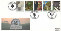 (08055) GB FDC NT National Trust BFPS 2459 11 April 1995