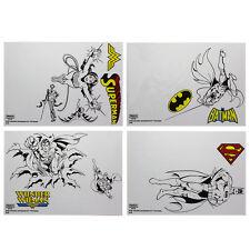 Batman Superman Vinyl Stickers Iphone Smartphone Tablet Laptop Decor Stickers