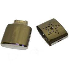 Handwärmer Taschenofen für Feuerzeug Benzin Taschenwärmer