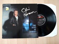 Chris Norman Some Hearts Are Diamonds (Midnight Lady) 1986 Album LP Vinyl, 132