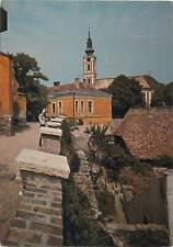 Hungary Postcard Szentendre