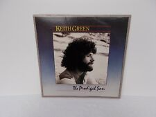 KEITH GREEN - THE PRODIGAL MAN / LP / 1983