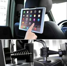 360° for iPad Holder Mount Car Air Back Seat Tablet New Headrest Mini/1/2/3/4/