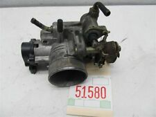 1999 NISSAN MAXIMA INFINITI I30 AUTOMATIC THROTTLE VALVE BODY ASSEMBLY