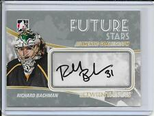 10-11 Between The Pipes Richard Bachman Future Stars Auto